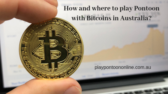 How and where to play Pontoon with Bitcoins
