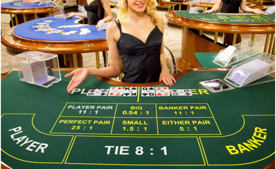 Guide to play Live Blackjack at Rich Casino with real AUD or BTC